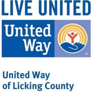 United Way Licking County Logo